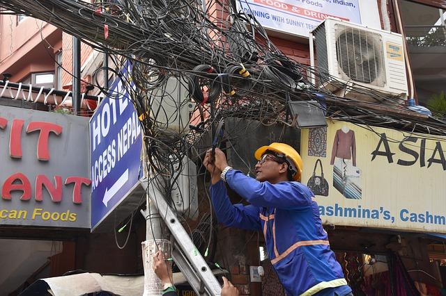 Elektrycy