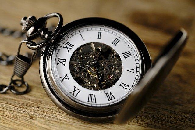 Zegarmistrz