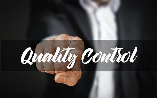 Kontroler jakości