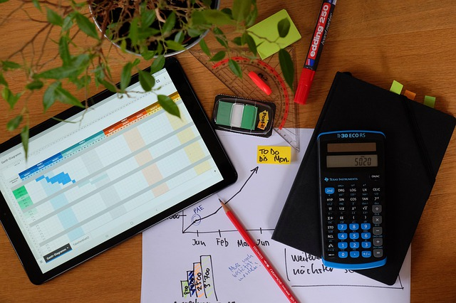 Analityk finansowy