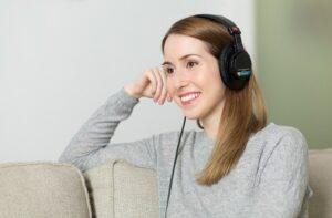Protetyk słuchu