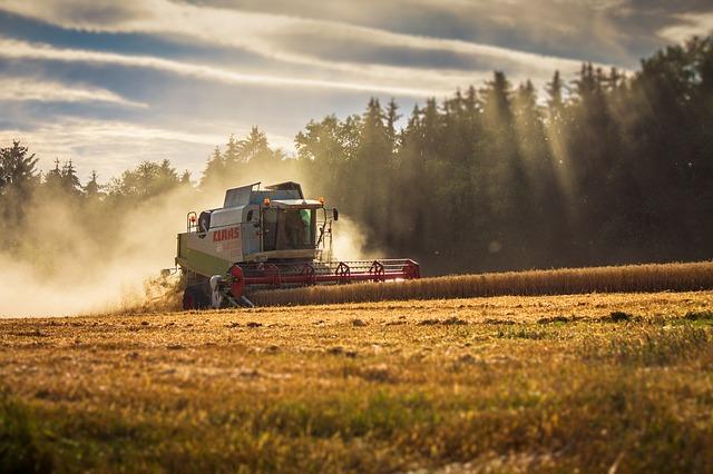 Operator pojazdów i maszyn rolniczych