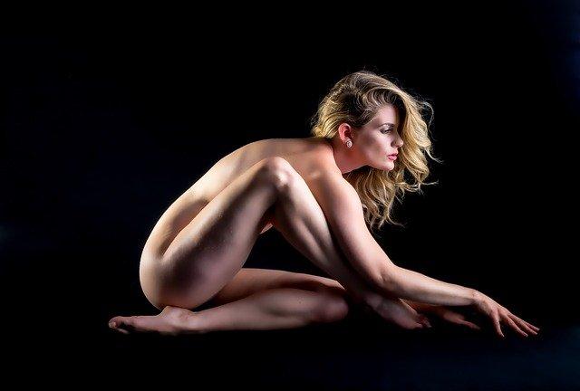 Model części ciała