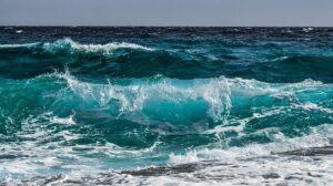 Hydrograf morski