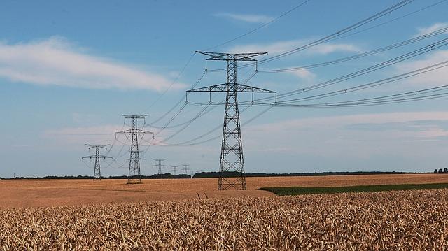 Projektant sieci energetycznych