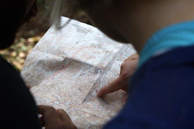 Geograf