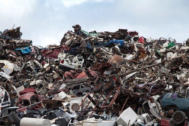 Specjalista ds. gospodarki odpadami