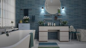 Monter instalacji sanitarnych
