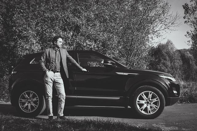 Dealer samochodowy