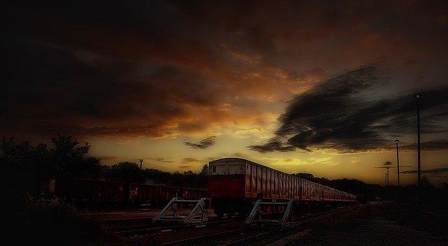 Rewizor kolejowy