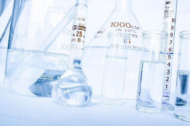 Aparatowy procesów chemicznych