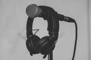 Speaker radiowy
