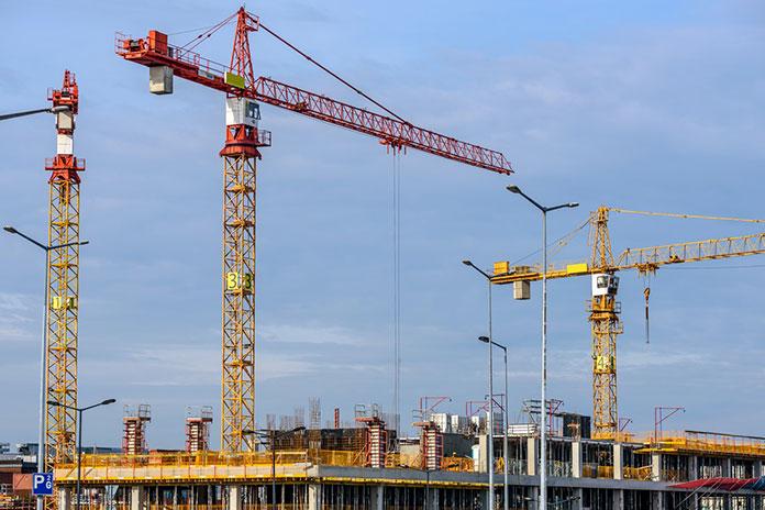 Wyposażenie placu budowy