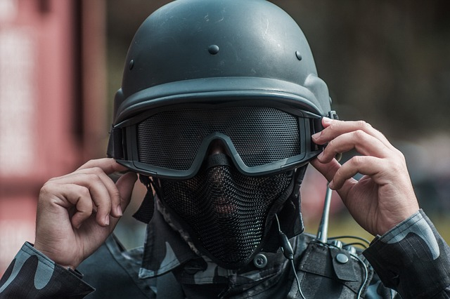 Negocjator policyjny