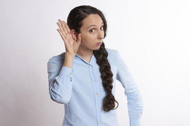 Asystent protetyka słuchu