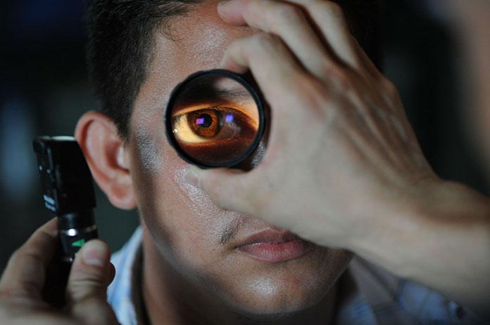 Wysokiej jakości wyposażenie dedykowane do zakładów optycznych i gabinetów okulistycznych