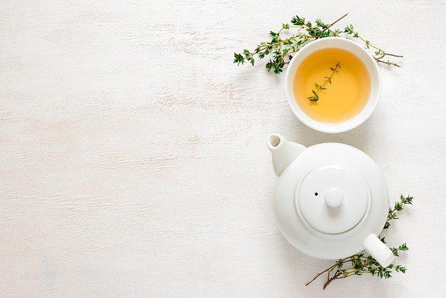 Konfekcjoner herbaty